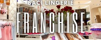 Szeretnél egy Baci Lingerie üzletet?