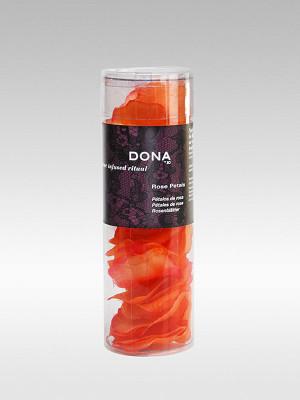Dona Rózsaszirmok 10g - korall