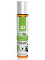 System JO Organic Naturelove lubricant