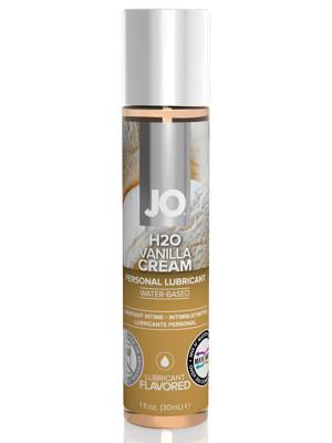 System Jo - Vanilia lubricant 30ml