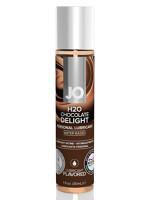 System Jo - Chocolate lubricant 30ml