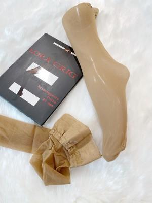 Lora grig testszínű szilikonos combfix