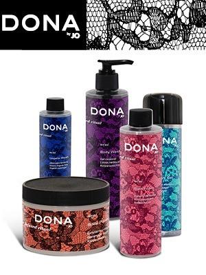 DONA by JO - Tisztulás